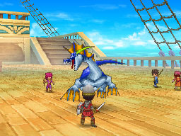 dragon quest alchemie