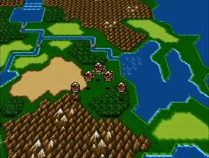 Komplettlösung (Teil 1) :: Final Fantasy IV :: icksmehl.de