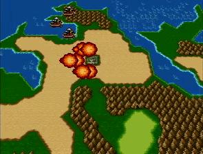 Screenshots (SNES) :: Final Fantasy IV :: icksmehl.de