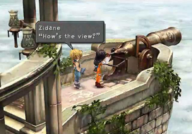 Komplettlösung (Teil 1) :: Final Fantasy IX :: icksmehl de