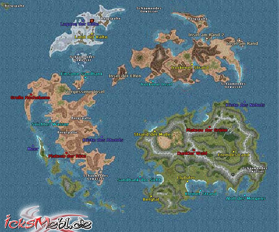 Choco-Schätze :: Final Fantasy IX :: icksmehl.de